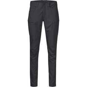 Bergans Utne Pants Women solid charcoal